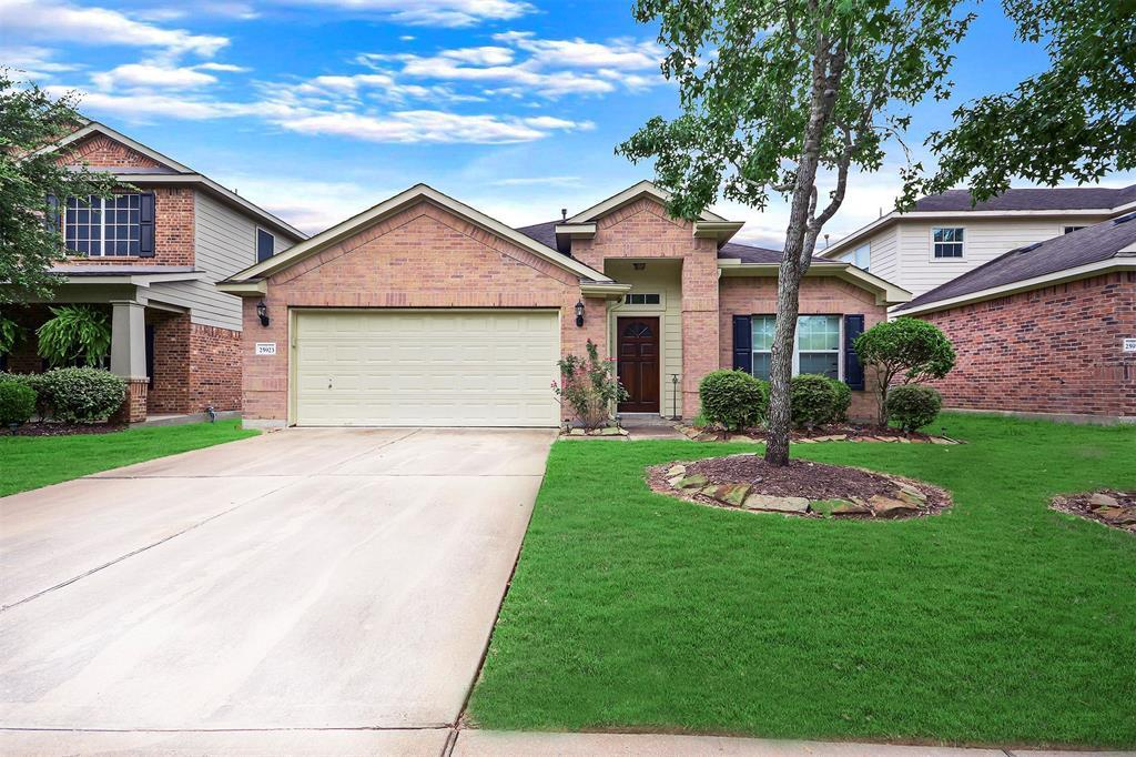 Pending | 25923 Hopson Meadows  Drive Richmond, TX 77406 0