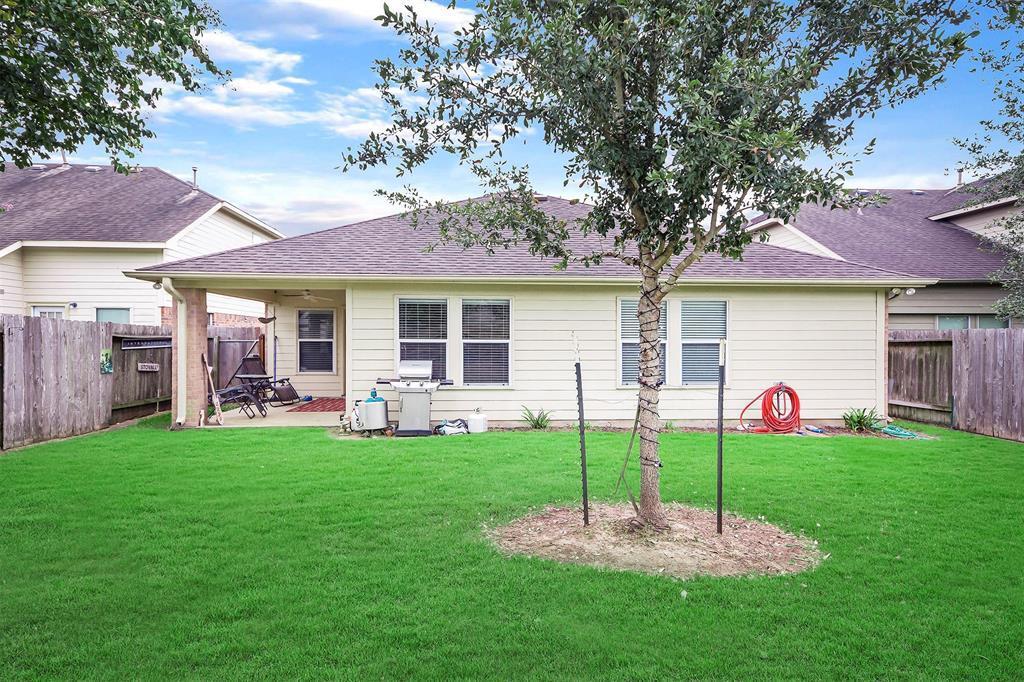 Pending | 25923 Hopson Meadows  Drive Richmond, TX 77406 18