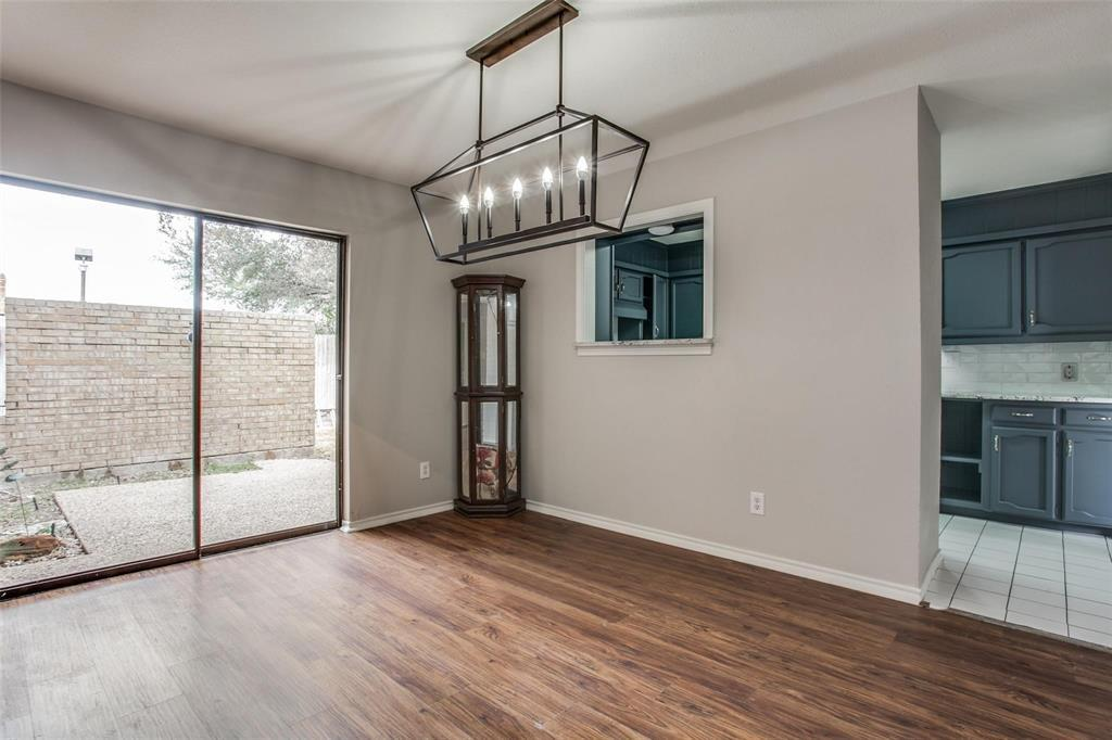 Sold Property | 3705 Hulen Park Drive Fort Worth, Texas 76109 2