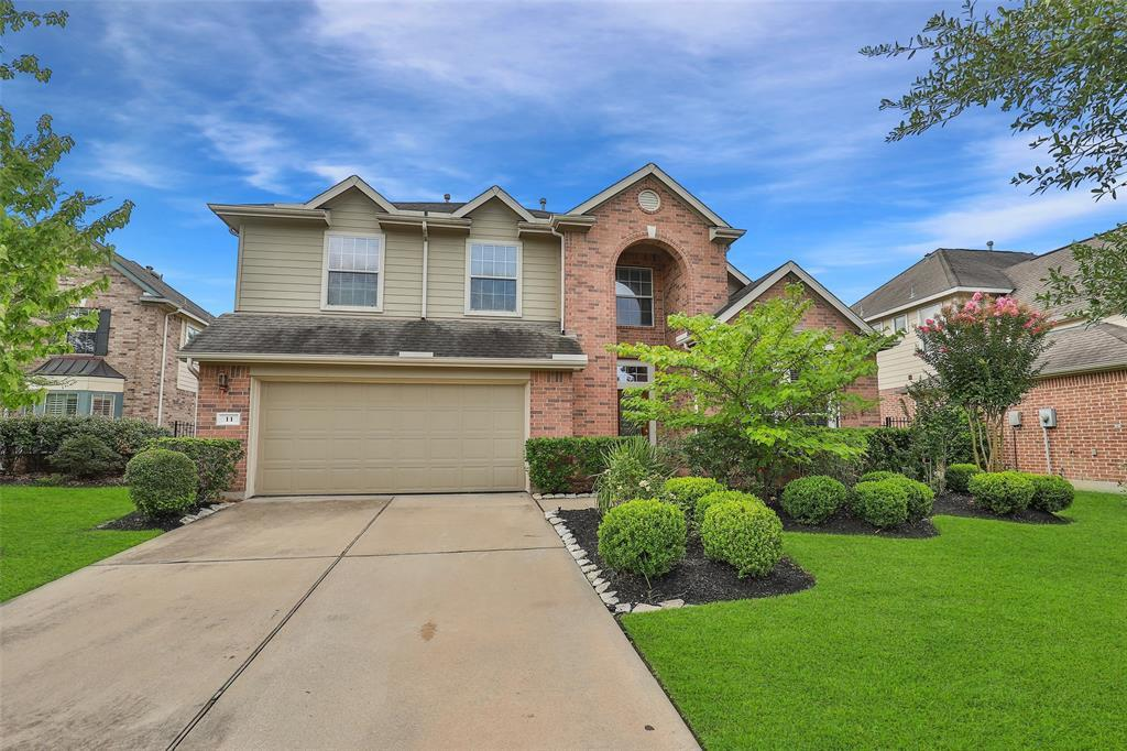 Active   11 Granite Path  Place Spring, TX 77389 1