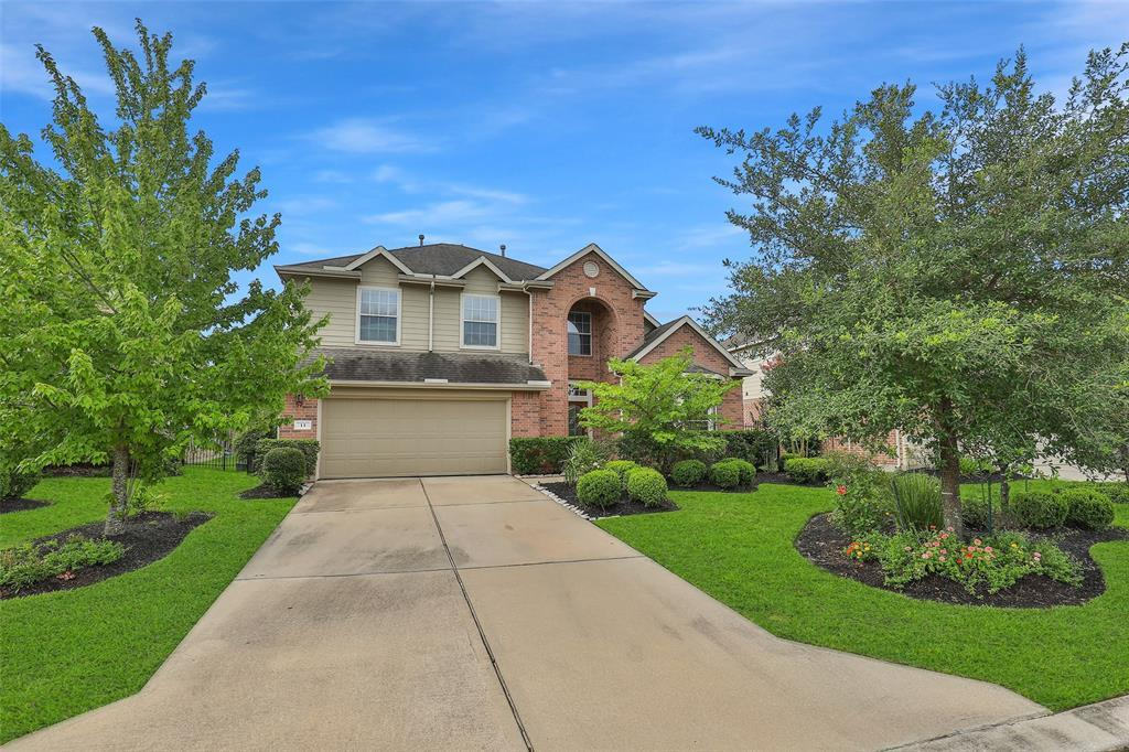 Active   11 Granite Path  Place Spring, TX 77389 12