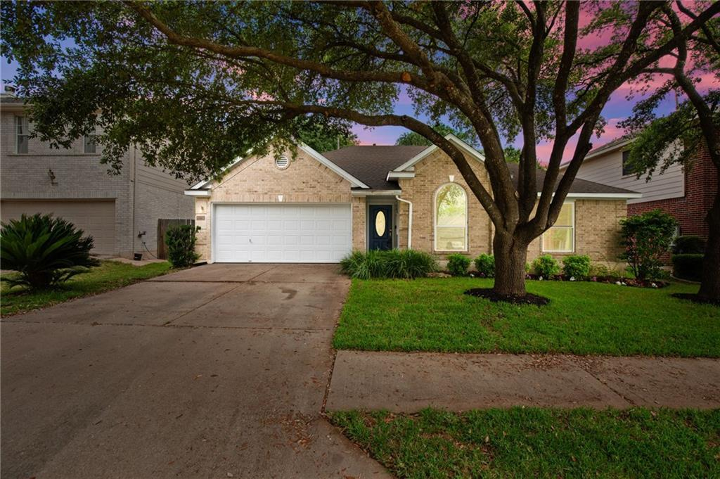 Closed | 8226 Broken Branch Drive Round Rock, TX 78681 0