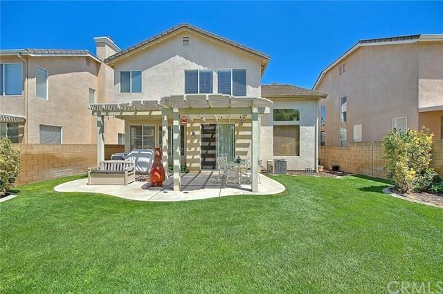 Closed | 15880 Sedona  Drive Chino Hills, CA 91709 39