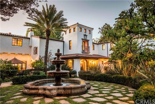 Active | 909 Via Coronel Palos Verdes Estates, CA 90274 1