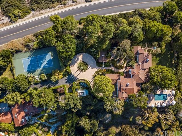 Active | 909 Via Coronel Palos Verdes Estates, CA 90274 4