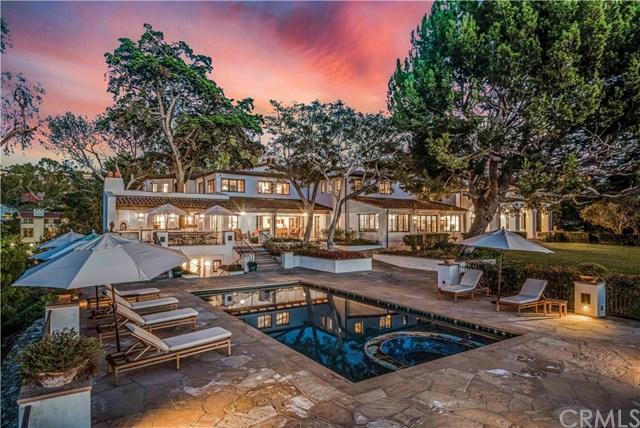 Active | 909 Via Coronel Palos Verdes Estates, CA 90274 5