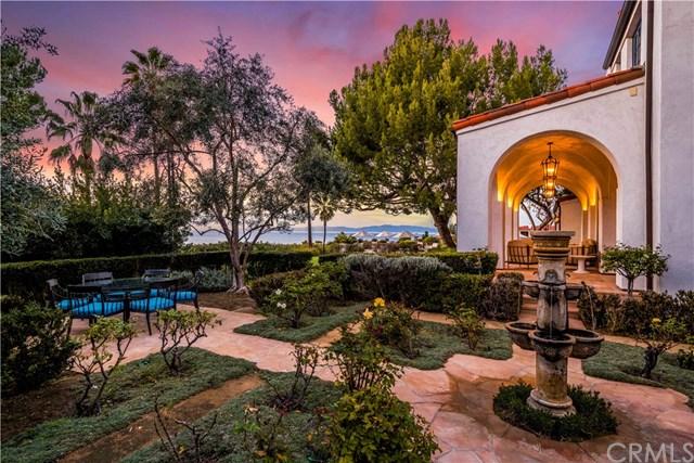 Active | 909 Via Coronel Palos Verdes Estates, CA 90274 6