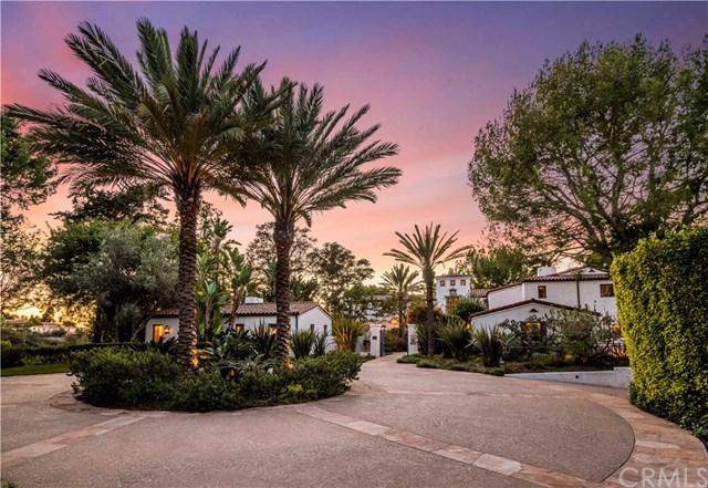 Active | 909 Via Coronel Palos Verdes Estates, CA 90274 7
