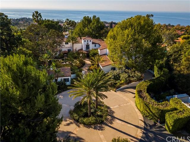Active | 909 Via Coronel Palos Verdes Estates, CA 90274 25