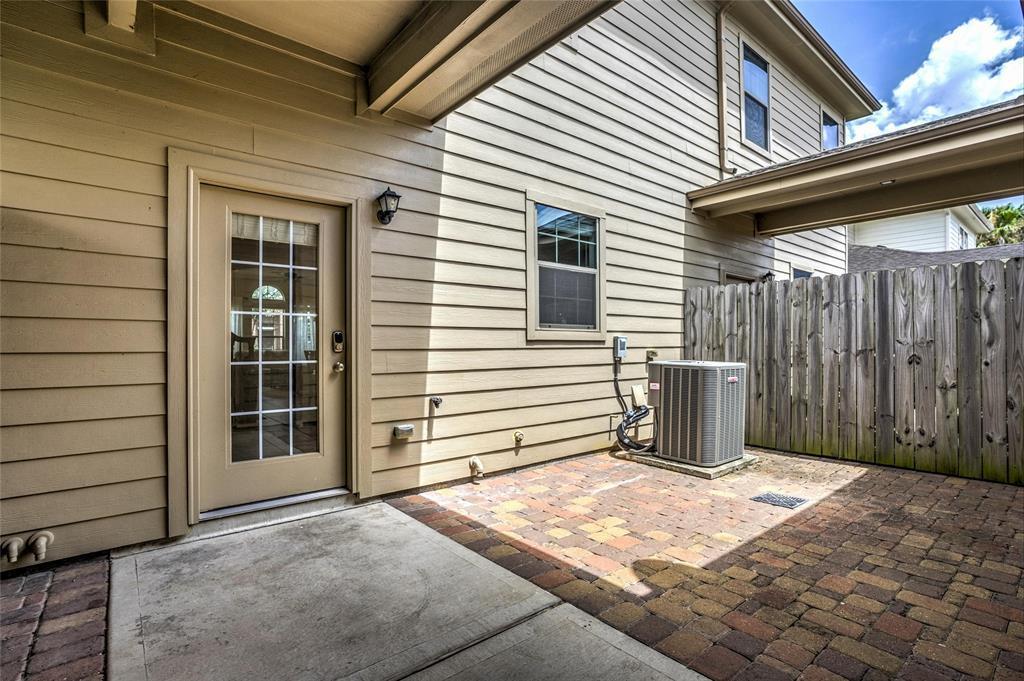 Option Pending   2739 Windy Thicket  Lane Houston, TX 77082 23