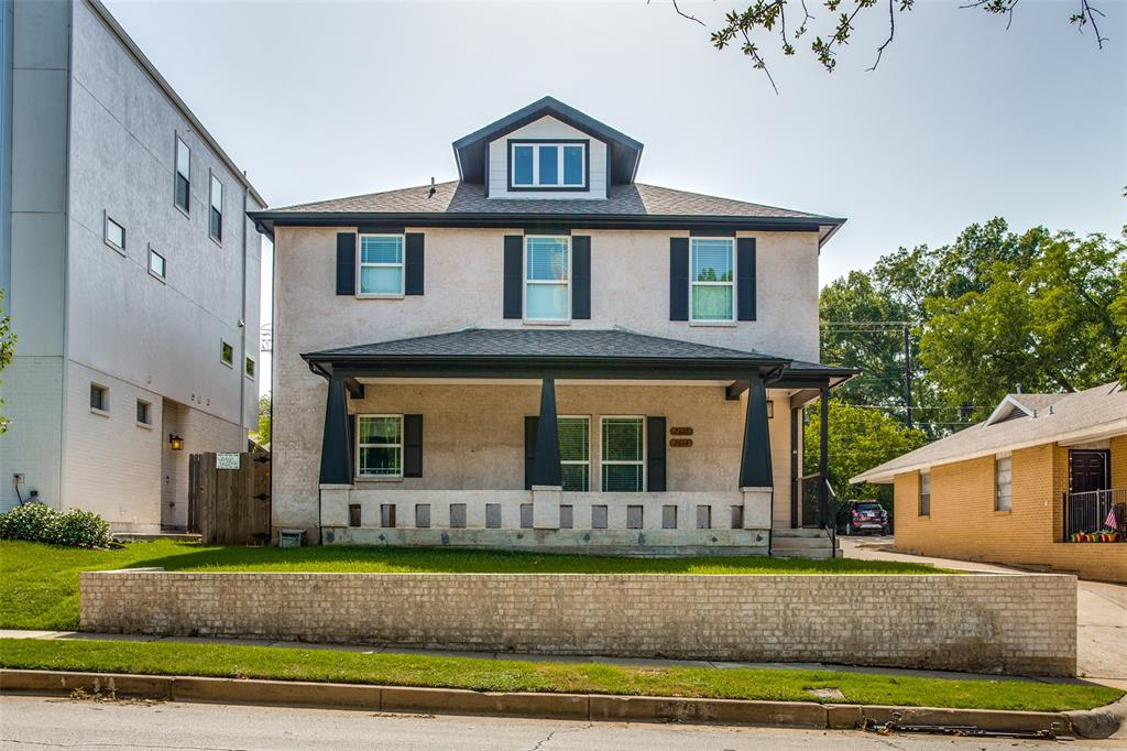 Sold Property | 2612 Lubbock Avenue Fort Worth, Texas 76109 0