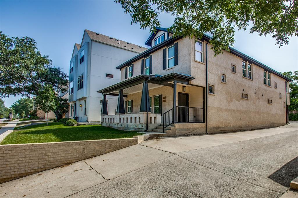 Sold Property | 2612 Lubbock Avenue Fort Worth, Texas 76109 1