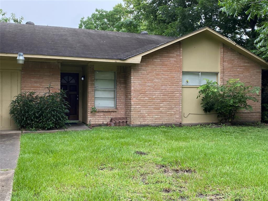 Active | 5818 Melanite  Avenue Houston, TX 77053 1