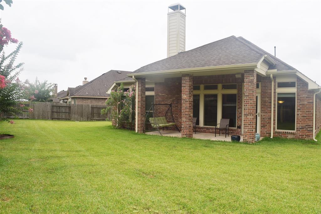 Pending | 5311 Wolfpen Ridge LN  Lane Missouri City, TX 77459 16
