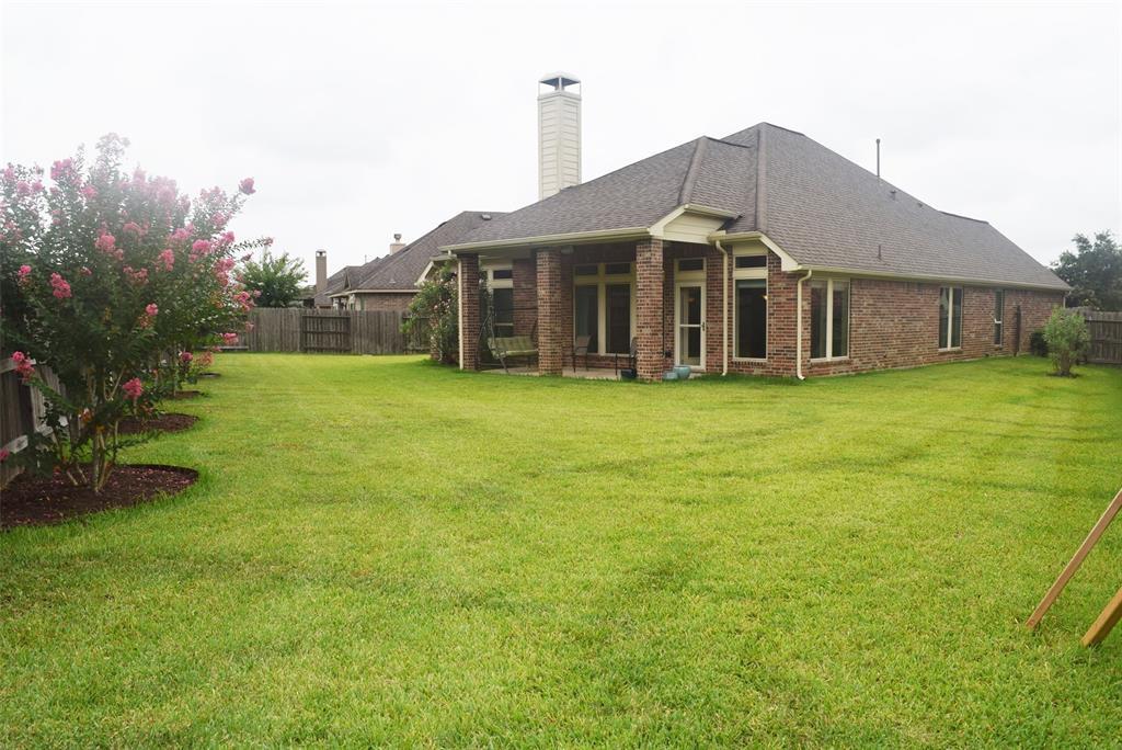 Pending | 5311 Wolfpen Ridge LN  Lane Missouri City, TX 77459 17