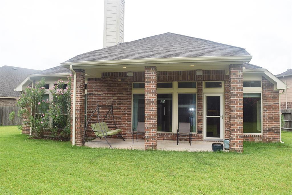 Pending | 5311 Wolfpen Ridge LN  Lane Missouri City, TX 77459 18