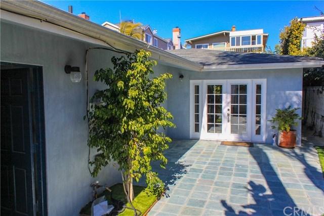 Closed | 414 N Gertruda  Avenue #A Redondo Beach, CA 90277 0