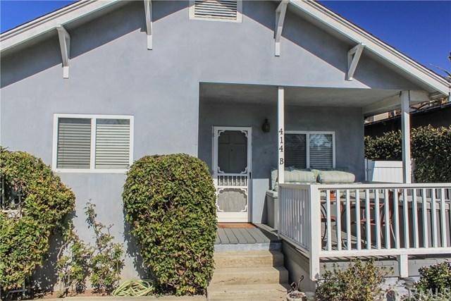 Closed | 414 N Gertruda  Avenue #A Redondo Beach, CA 90277 10