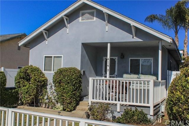 Closed | 414 N Gertruda  Avenue #A Redondo Beach, CA 90277 9