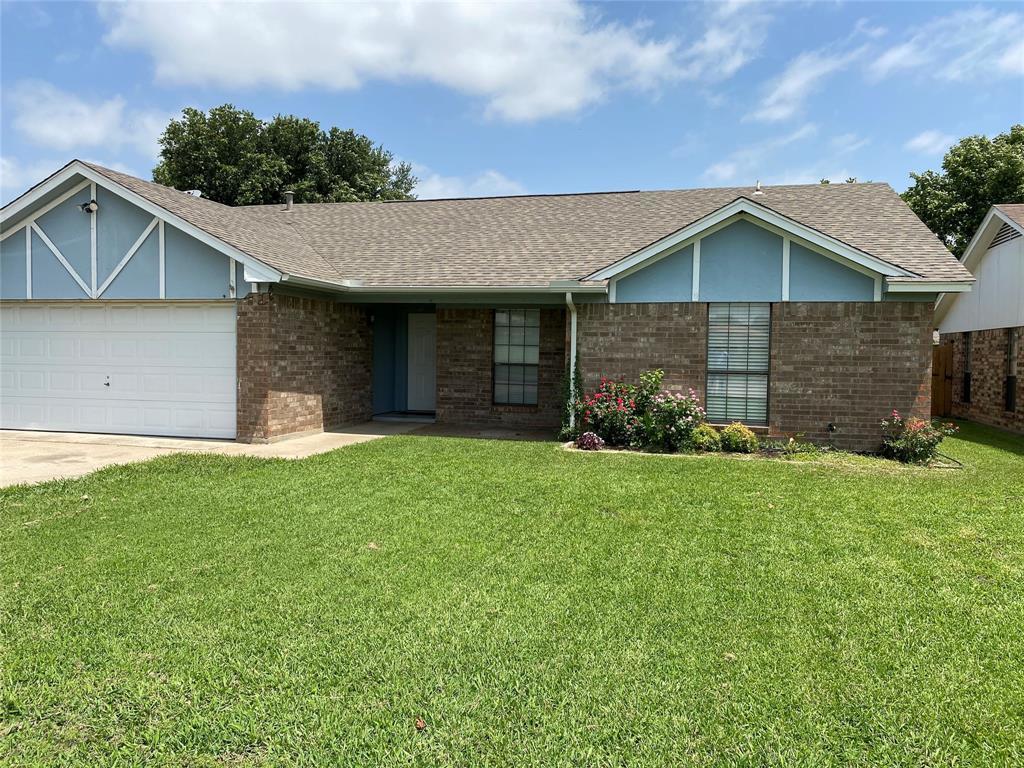 Leased | 441 Hovenkamp Street Keller, Texas 76248 0