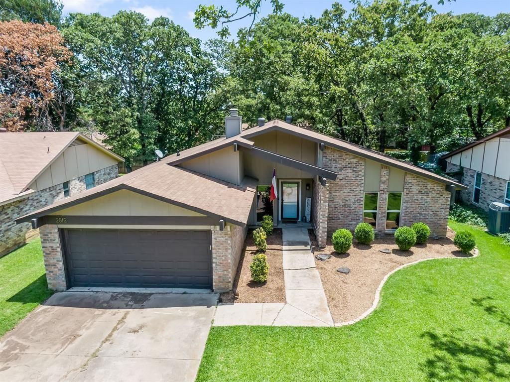 Sold Property | 2515 Holt  Road Arlington, TX 76006 1