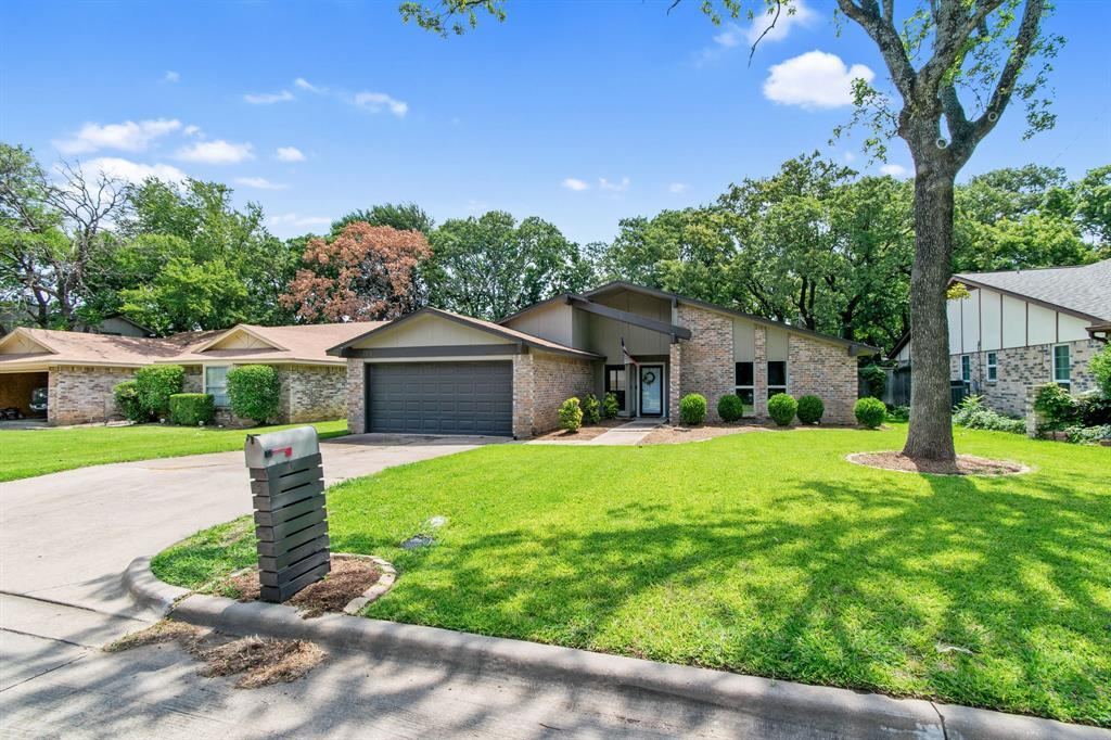 Sold Property | 2515 Holt  Road Arlington, TX 76006 2