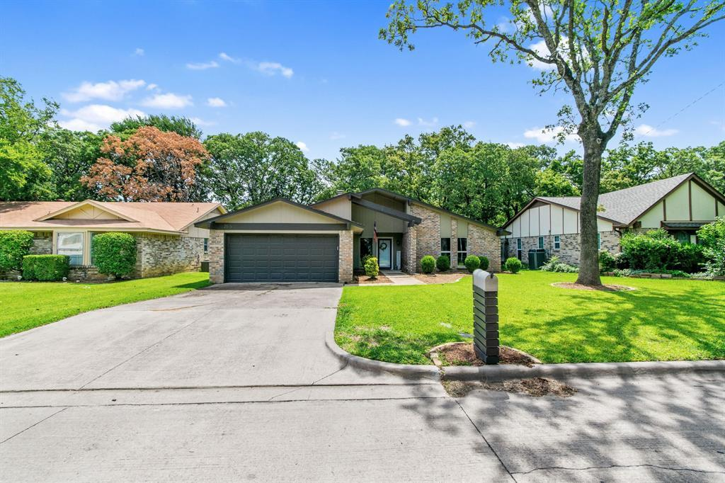 Sold Property | 2515 Holt  Road Arlington, TX 76006 3