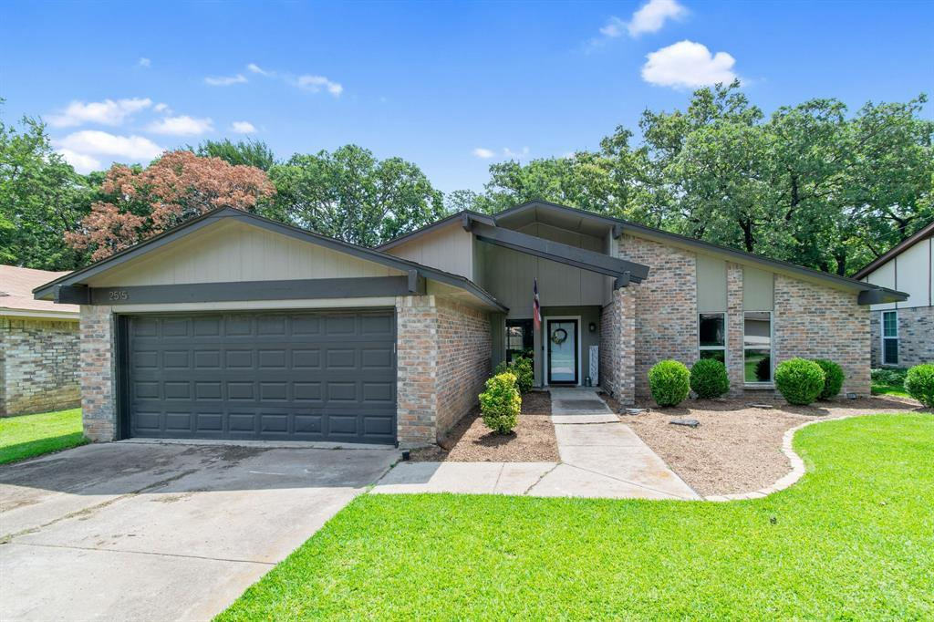 Sold Property | 2515 Holt  Road Arlington, TX 76006 4