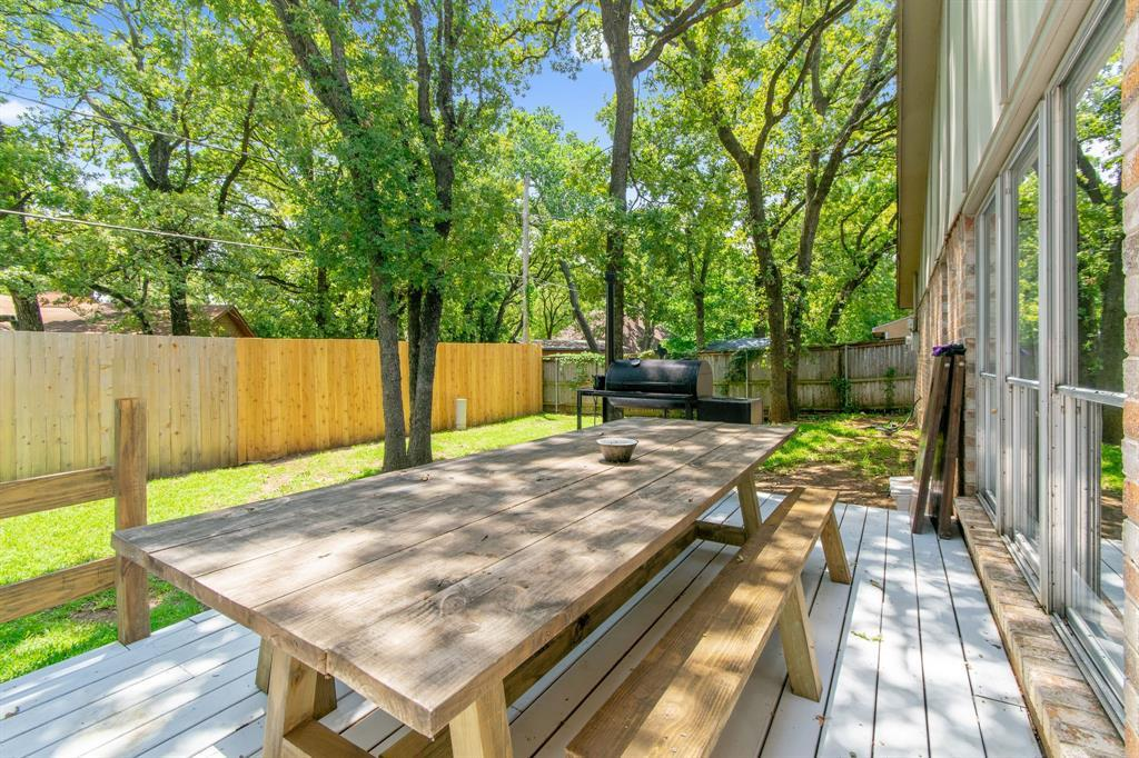 Sold Property | 2515 Holt  Road Arlington, TX 76006 32