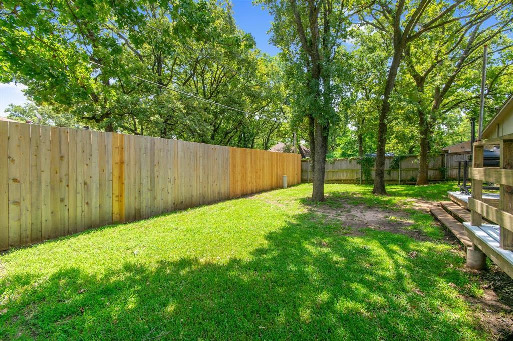 Sold Property | 2515 Holt  Road Arlington, TX 76006 34