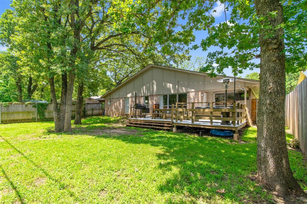 Sold Property | 2515 Holt  Road Arlington, TX 76006 35