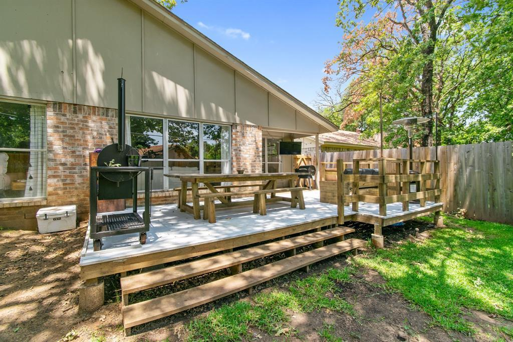Sold Property | 2515 Holt  Road Arlington, TX 76006 36