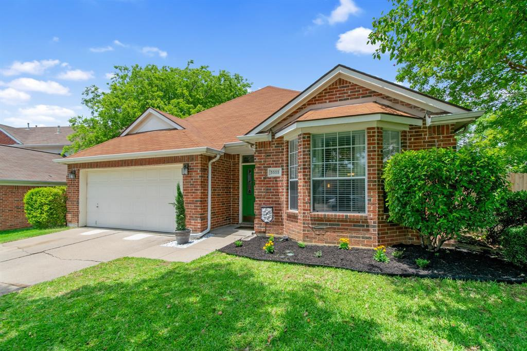 Sold Property | 5555 Lobos  Court Fort Worth, TX 76137 1