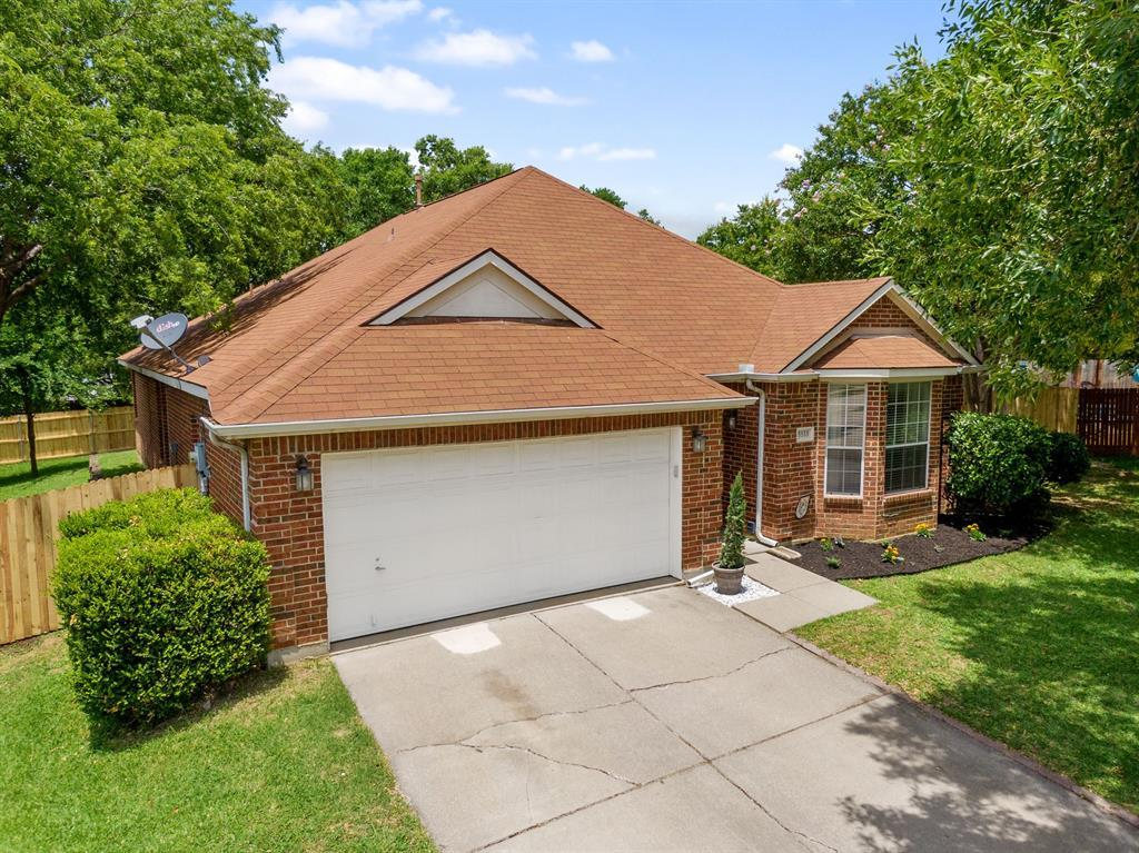 Sold Property | 5555 Lobos  Court Fort Worth, TX 76137 2