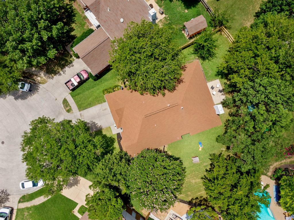 Sold Property | 5555 Lobos  Court Fort Worth, TX 76137 3