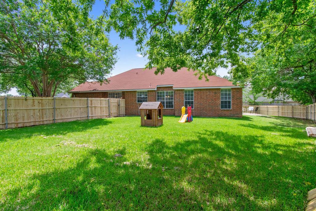 Sold Property | 5555 Lobos Court Fort Worth, Texas 76137 26