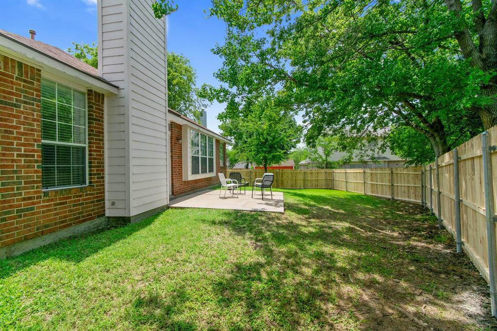 Sold Property | 5555 Lobos Court Fort Worth, Texas 76137 27