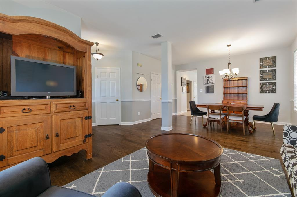 Sold Property | 5555 Lobos  Court Fort Worth, TX 76137 7