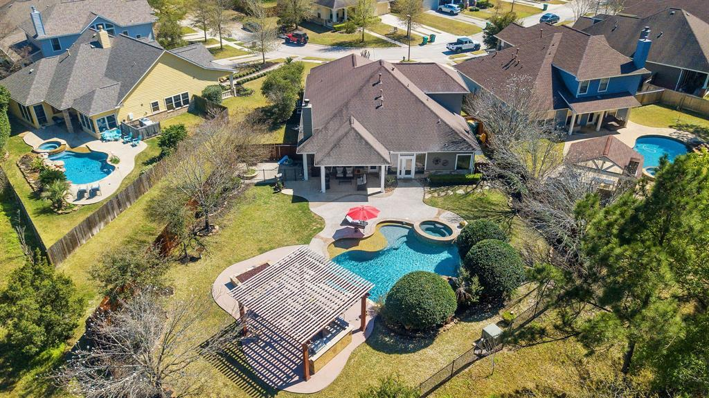 Pending | 22 Silver Lute  Place The Woodlands, TX 77381 42