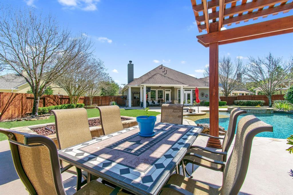 Pending | 22 Silver Lute  Place The Woodlands, TX 77381 48