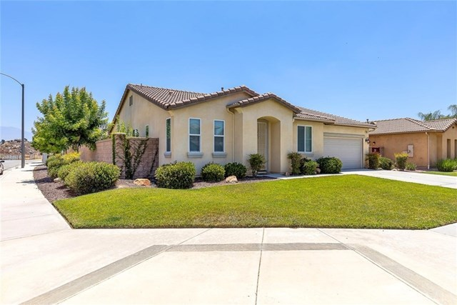 Closed | 392 Montero Court Hemet, CA 92545 0