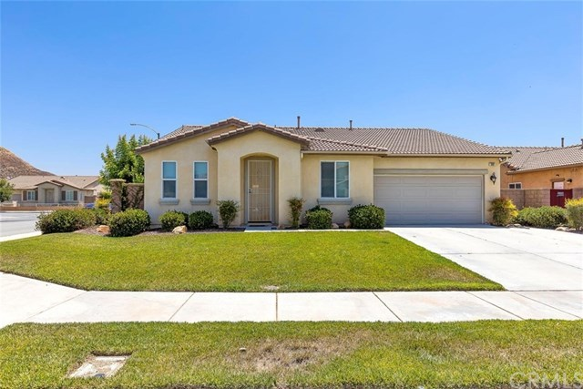 Closed | 392 Montero Court Hemet, CA 92545 3