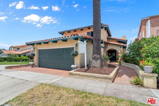 Active | 545 S HELBERTA  Avenue Redondo Beach, CA 90277 0