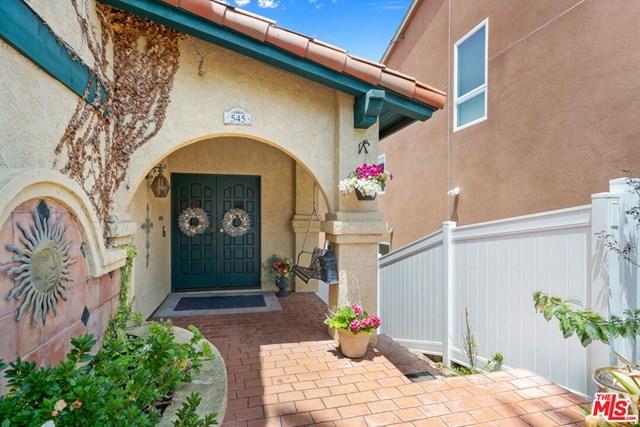 Active | 545 S HELBERTA  Avenue Redondo Beach, CA 90277 2