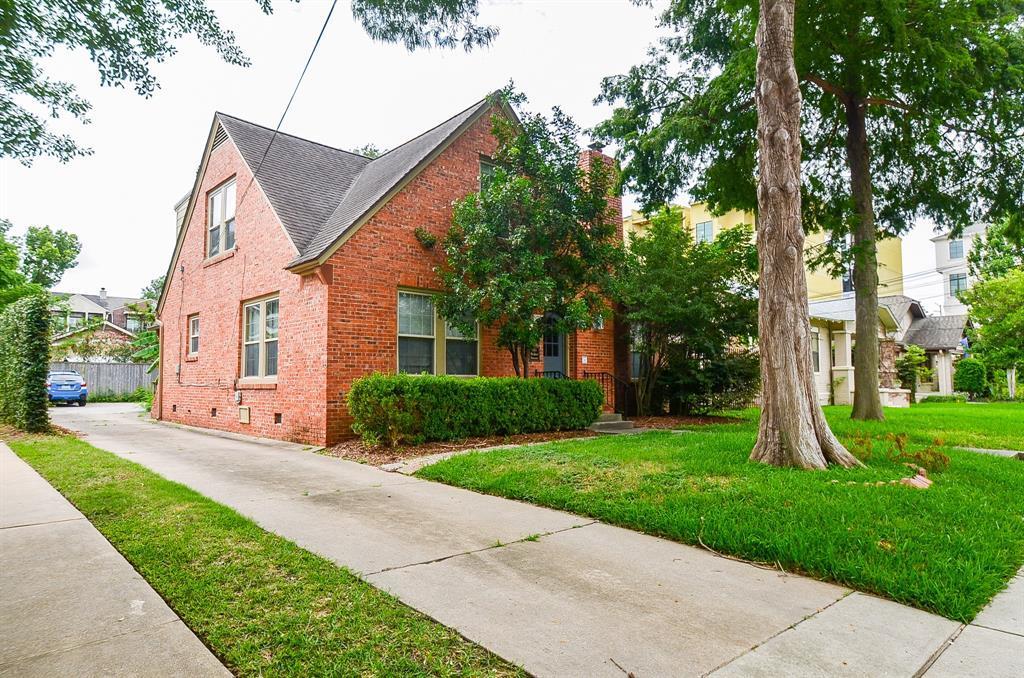Sold Property   1313 Peden  Street Houston, TX 77006 0