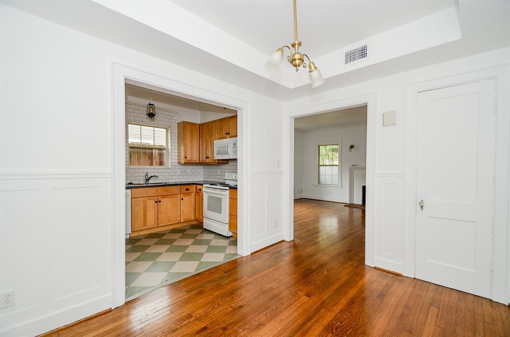 Sold Property   1313 Peden  Street Houston, TX 77006 10