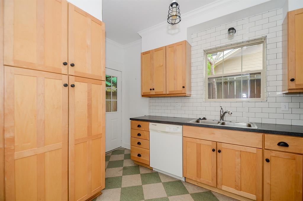 Sold Property   1313 Peden  Street Houston, TX 77006 12