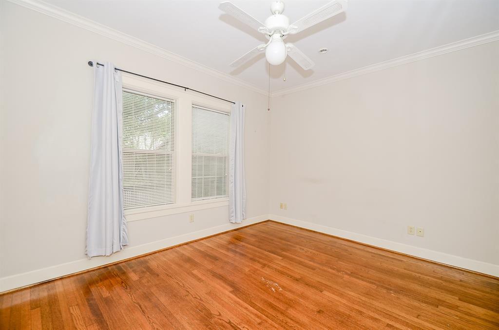 Sold Property   1313 Peden  Street Houston, TX 77006 18