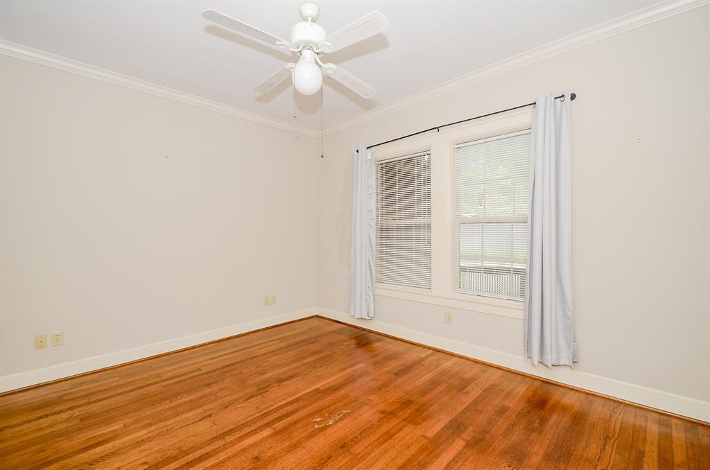 Sold Property   1313 Peden  Street Houston, TX 77006 19