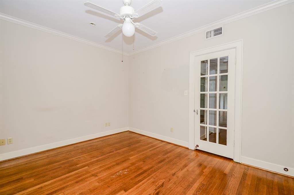 Sold Property   1313 Peden  Street Houston, TX 77006 21